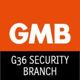 GMB G36 Security Branch